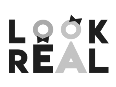 Look Real